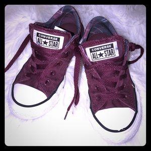 (Converse) Size 12